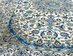 Our Services: Area Rug Cleaning - Rug